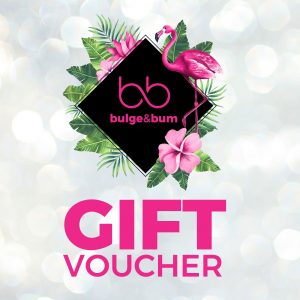 R250 Bulge and Bum Gift Card